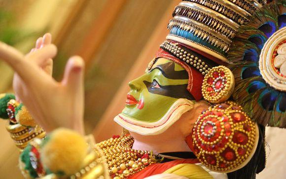 Rendez-vous... en Inde du Sud