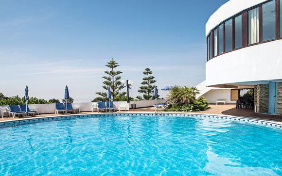 Repos et détente sur la Costa Verde