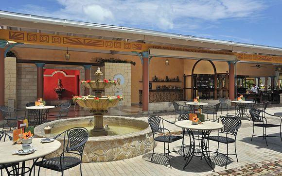Poussez les portes du Mélia Las Dunas 5* à Cayo Santa Maria