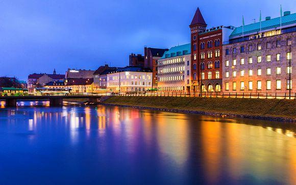 Rendez-vous... à Malmö