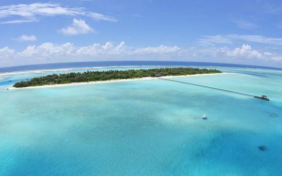 Hôtel Holiday Island Resort 4*