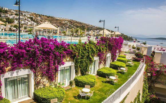 Baia Hotel Bodrum 5*