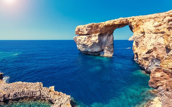 Rendez-vous... sur l'Île de Gozo