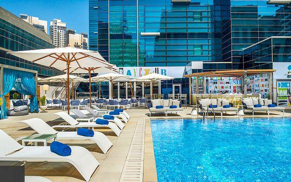 Votre pré-extension possible à Dubai