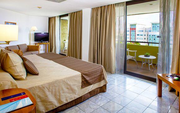 Poussez les portes de vos hôtels 5* Mélia Habana et Mélia Buenavista
