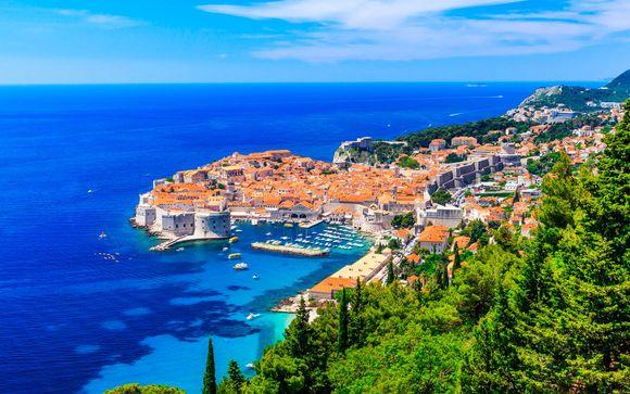 Croisière Couleurs de l'Adriatique en 7 nuits
