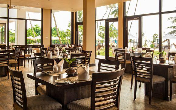 Poussez les portes de l'hôtel Shinagawa Beach Resort 4*