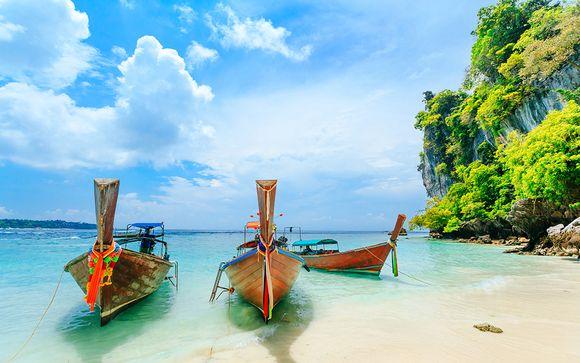 Saturdays Residence Nai Harn Beach 4*