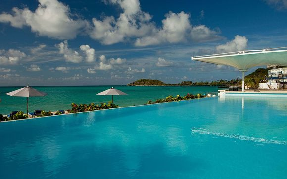 Sonesta Great Bay Beach Resort & Casino **** - Saint Martin