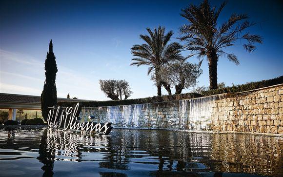Vale d'Oliveiras Quinta Resort & Spa 5*