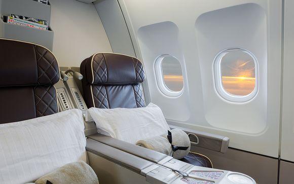 Votre voyage vers Oman
