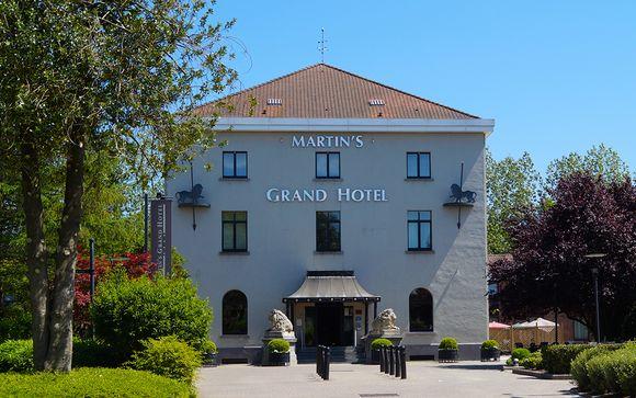 Martin's Grand Hôtel 4*