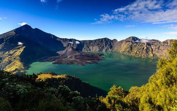 Rendez-vous... à Lombok
