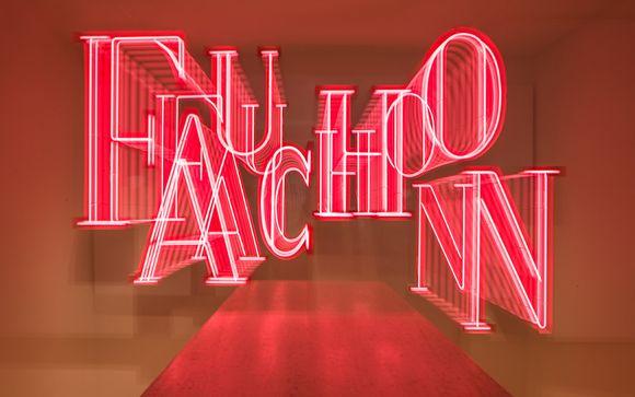 Le Grand Café Fauchon