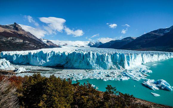 Rendez-vous... au Chili et en Argentine