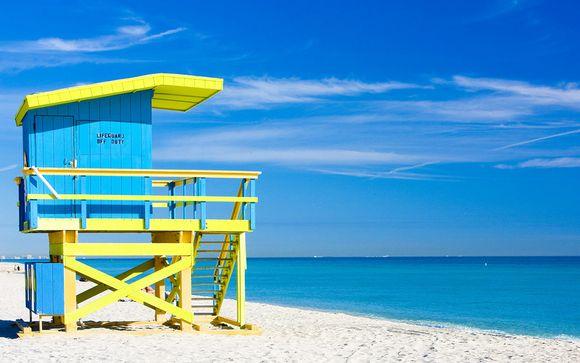 Autotour Floride et Croisière aux Bahamas en 10 jours/9 nuits