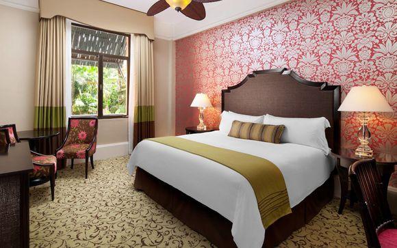 Poussez les portes de votre hôtel 5* à Honolulu