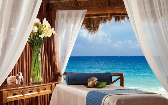 Now Sapphire Riviera Cancun 5* et Découverte du Yucatan