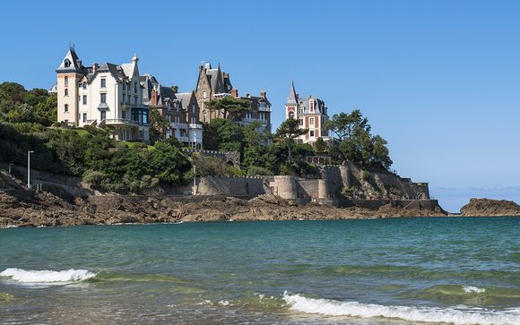 Hôtel Royal Emeraude Dinard MGallery by Sofitel 4*