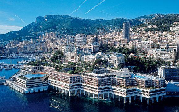 Rendez-vous... à Nice puis Monaco