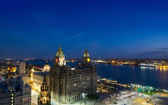 Rendez-vous... à Liverpool
