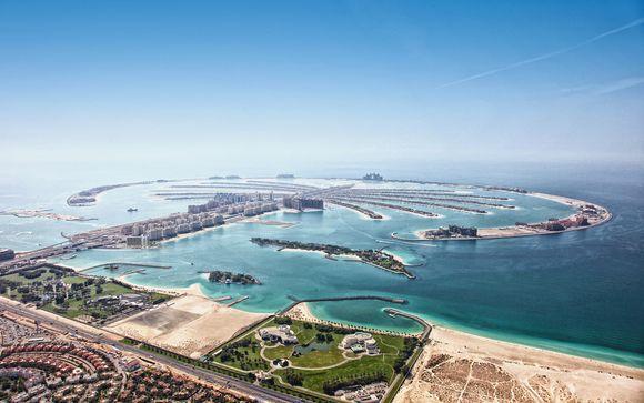 Rendez-vous... à Dubaï et Maurice