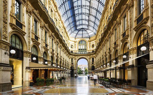 Grand H�tel Villa Torretta Milan Sesto, Curio Collection by Hilton 4*