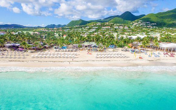 La Playa Orient Bay Boutique-Hôtel