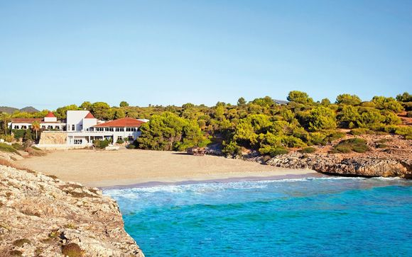 Hôtel Club Coralia Tropicana Mallorca