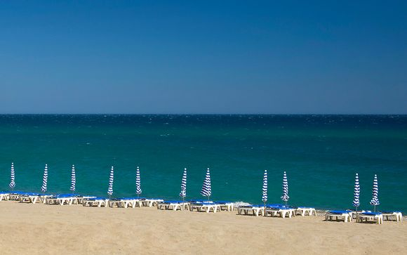VOI Floriana Resort 4*