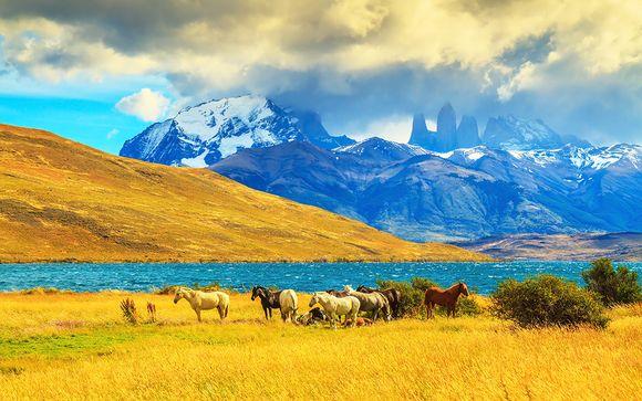 Rendez-vous... en Patagonie