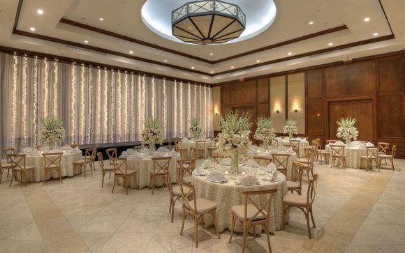 Poussez les portes de l'hôtel Buenaventura Golf & Beach Resort