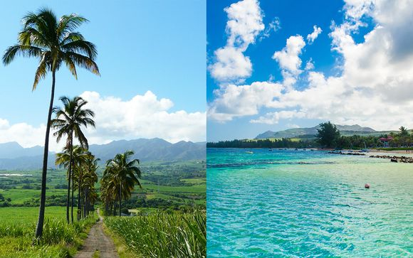 Combiné La Résidence Archipel et Outrigger Mauritius Beach Resort 5*