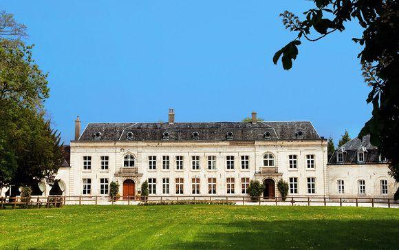 Château de Cocove 4*