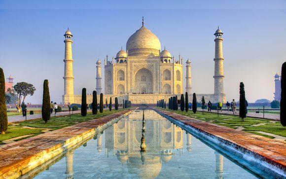Circuit Merveilles du Rajasthan - 9 nuits