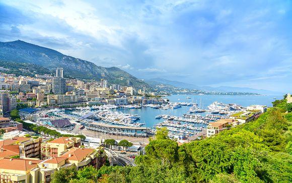H�tel Novotel Monte Carlo