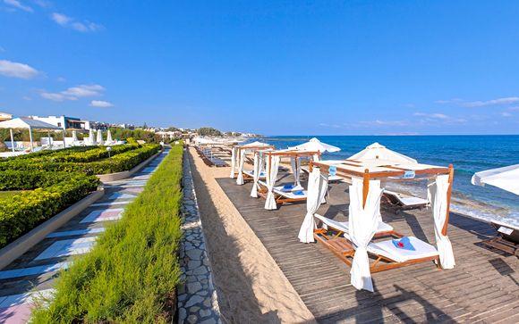 Hôtel Aldemar Knossos Royal 5*