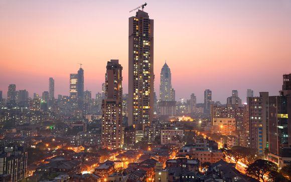 Rendez-vous... à Bombay