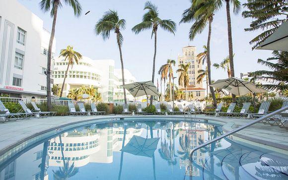 Votre extension possible à Miami
