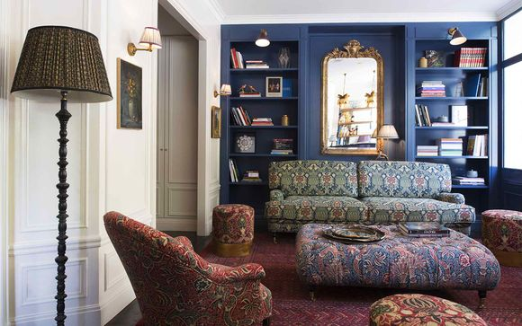 Hotel Maison Malesherbes by Happyculture