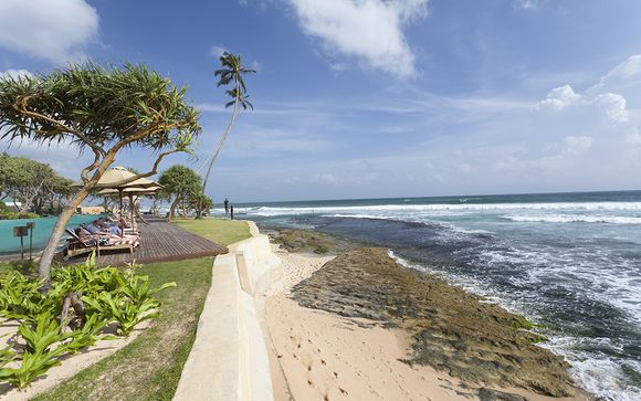 Rendez-vous... à Sri Lanka