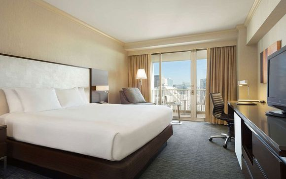 Poussez les portes de votre hôtel 4* à San Francisco