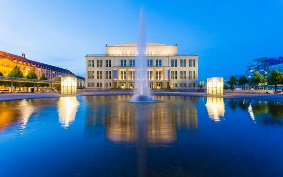 L'Opéra de Leipzig