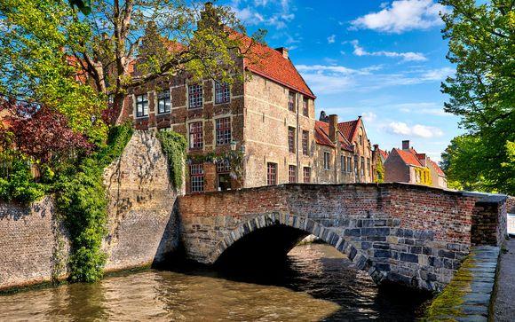 Votre extension possible à Bruges