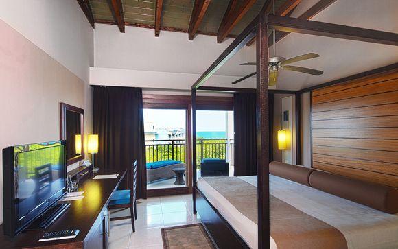 Poussez les portes de l'hôtel Royalton Cayo Santa Maria 5*