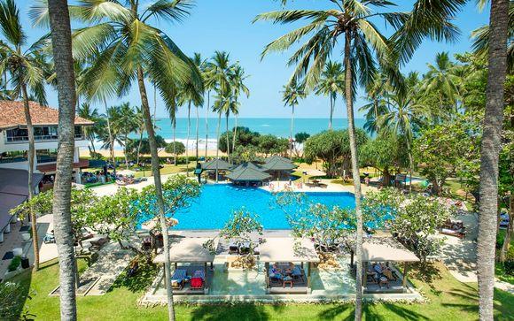 Votre extension au Tangerine Beach Hôtel 4*