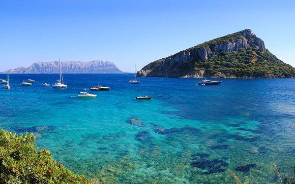 Rendez-vous... en Sardaigne