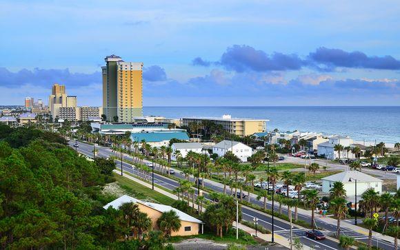 Rendez-vous à... Panama City