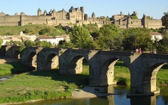 Résidence le Clos de la Cité - Carcassonne - France