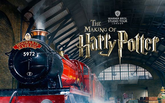 Ibis Style Ealing et Studios Harry Potter